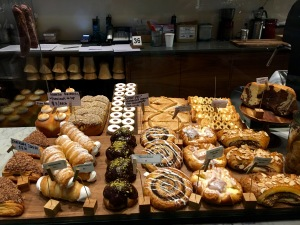aussie bakery