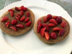 green-tea-pancake