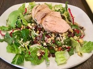 chix-salad