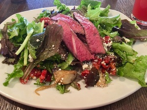 steak-salad-denver