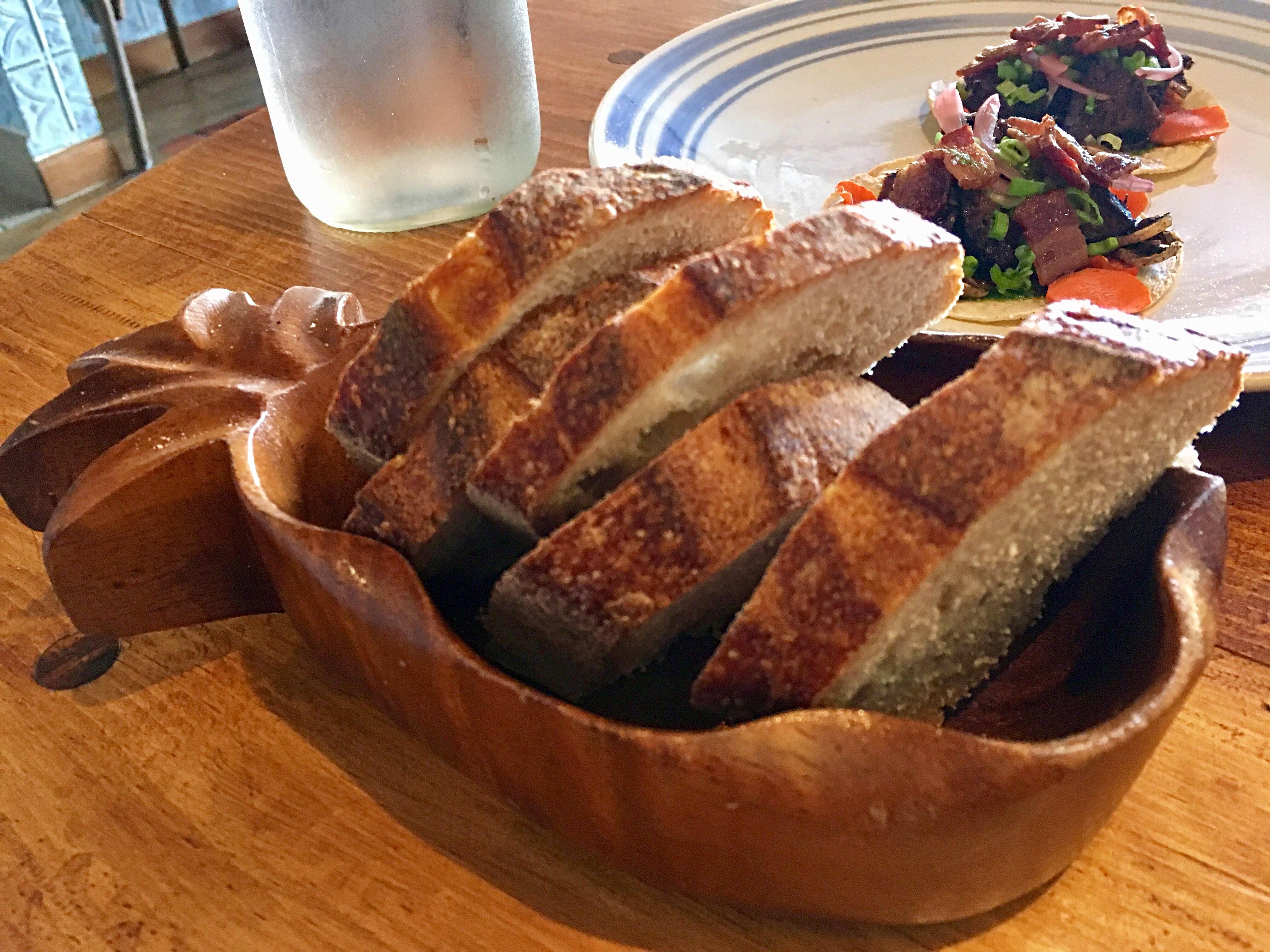 Belle Vie Food & Wine (Sawtelle) | travel4foodnart