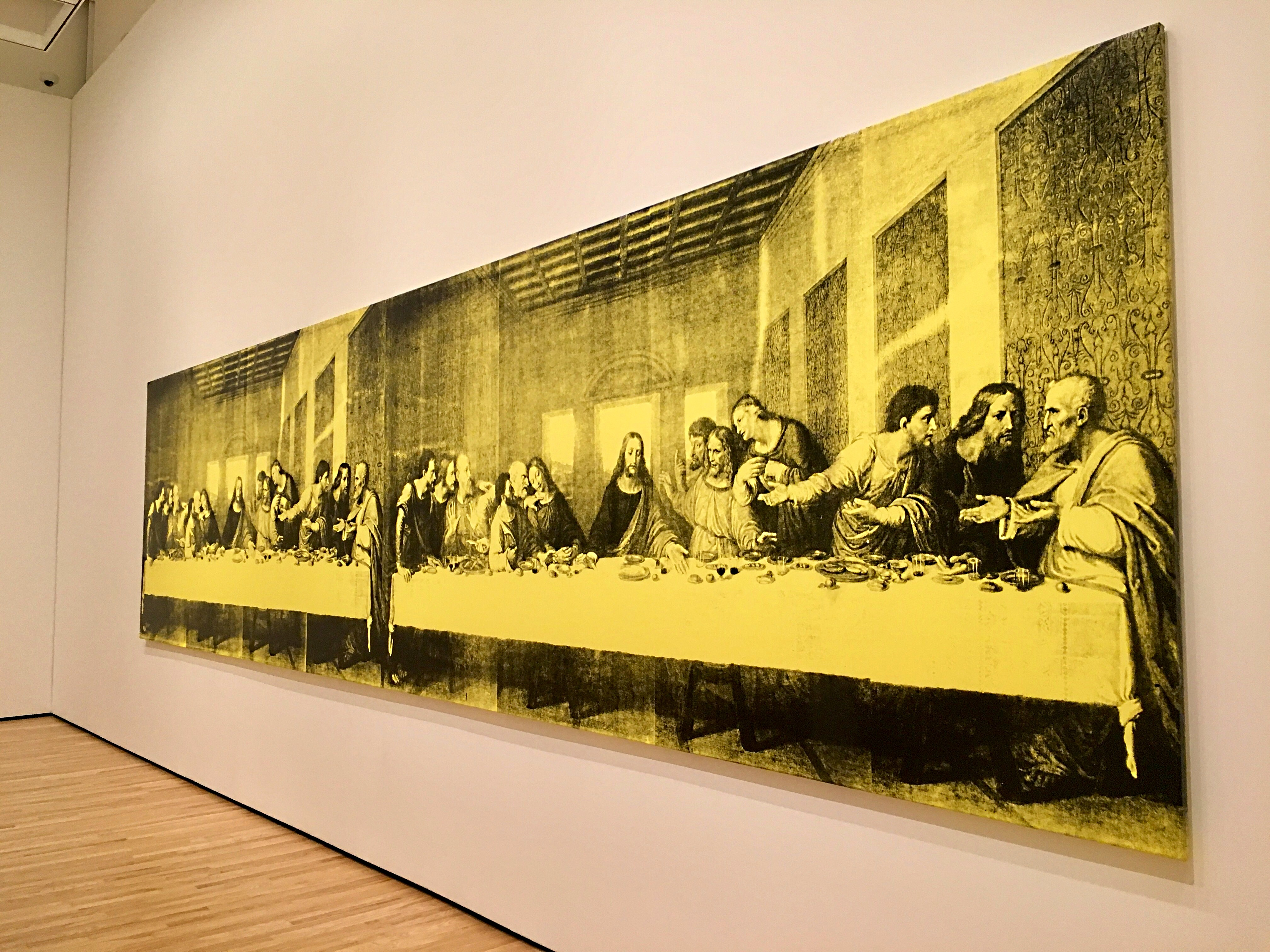 Funky Last Supper Wall Decor Sale Model - The Wall Art Decorations ...